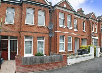 Thumbnail 2 bed maisonette for sale in Cranbrook Road, Thornton Heath, Surrey