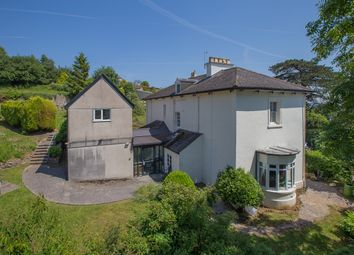 Thumbnail 7 bed detached house for sale in Knowles Hill Road, Newton Abbot