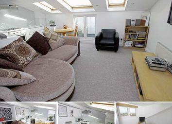 Thumbnail 1 bed flat to rent in High Road Leytonstone, Leytonstone, London