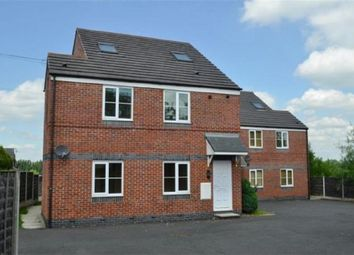 Thumbnail 2 bed flat for sale in Cheshire View, Sydney Street, Northwich