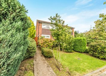 Thumbnail 3 bed semi-detached house for sale in Uplands, Canterbury