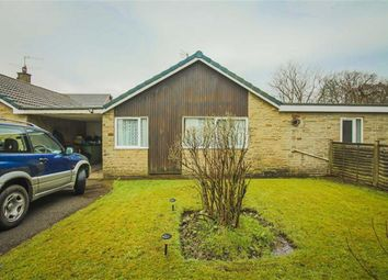Thumbnail 3 bed detached bungalow for sale in Meadow Close, Foulridge, Lancashire