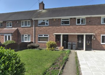 Thumbnail Terraced house for sale in Woodcock Lane, Northfield, Birmingham