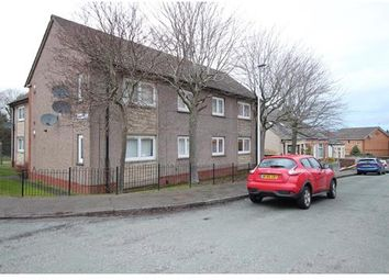 Thumbnail 1 bed flat to rent in Wylie Street, Hamilton