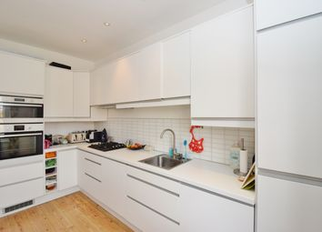 Thumbnail 2 bed flat to rent in Priory Road, Hampton