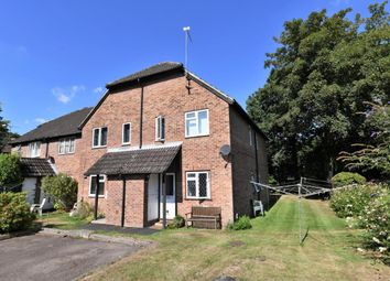 Thumbnail 1 bed flat for sale in Vesey Close, Farnborough