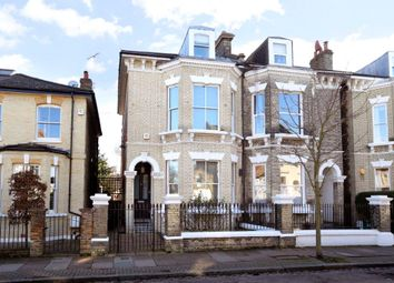 Thumbnail 5 bed semi-detached house for sale in Wandle Road, London