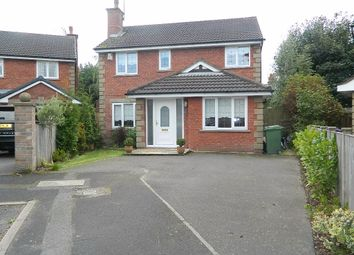 Thumbnail 4 bed detached house for sale in Norseman Close, West Derby, Liverpool