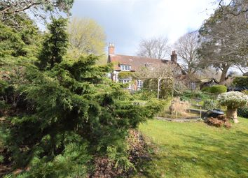 Thumbnail 4 bed cottage for sale in Forestside, West Sussex