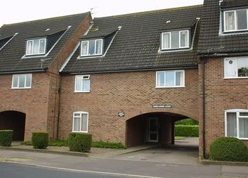 Thumbnail 1 bed flat to rent in Malbrook Road, Norwich