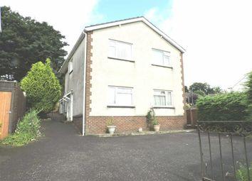 Thumbnail 2 bed flat for sale in Vivian Road, Sketty, Swansea