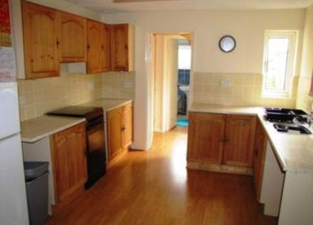 Thumbnail 2 bed terraced house to rent in 2 Bedroom House, Tidmarsh Street, Reading