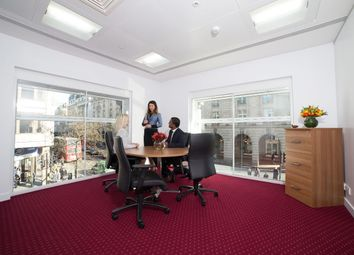 Thumbnail Serviced office to let in Mayfair Place, London