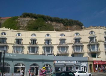 Thumbnail 2 bed flat to rent in Pelham Crescent, Hastings