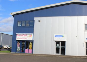 Thumbnail Industrial for sale in 100 Carnegie Road, Hillington Park, Glasgow