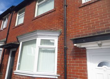 Thumbnail 3 bedroom terraced house to rent in Ladykirk Road, Benwell, Newcastle Upon Tyne