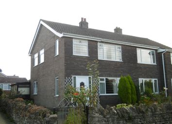 Thumbnail 3 bed semi-detached house for sale in 1 Manor Farm Cottages, Whitton Road, Alkborough, Scunthorpe, Lincolnshire