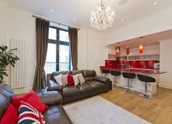 Thumbnail 2 bed flat to rent in East Block, Forum Magnum Square, London, London