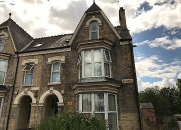 Thumbnail 10 bed terraced house for sale in Beverley Road, Kingston Upon Hull
