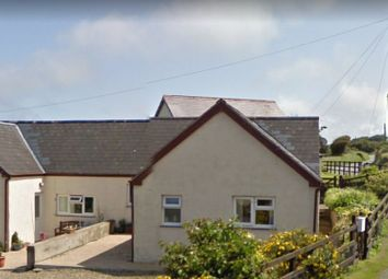 Thumbnail Property to rent in Pencaer, Goodwick