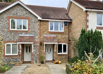 Black Eagle Close, Westerham TN16. 2 bed terraced house for sale