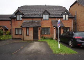 Thumbnail 2 bed town house to rent in Ivybridge Close, Oakwood, Derby