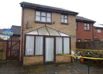 Thumbnail 1 bed semi-detached house for sale in Farmington Close, Abbeymead, Gloucester
