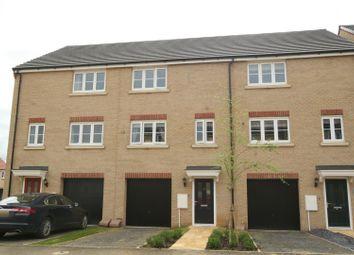 Thumbnail 4 bedroom town house to rent in Hetterley Drive, Barleythorpe, Oakham