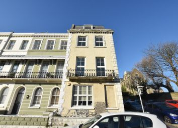 Thumbnail 2 bedroom flat to rent in St Margarets Terrace, St Leonards On Sea