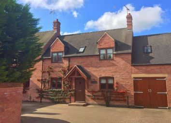 Thumbnail 3 bed cottage to rent in Alders Reach, Rolleston On Dove, Burton Upon Trent, Staffordshire