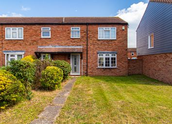 3 bed terraced house for sale in Rockall, Southend-On-Sea SS2