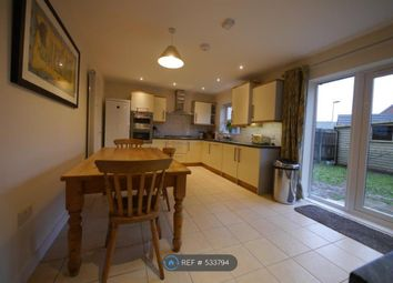 Thumbnail Room to rent in Chieftain Way, Exeter