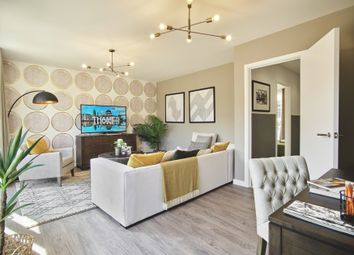 Thumbnail 1 bed flat for sale in Somerton Apartments At St Michael's Hurst, Barker Close, Bishop'S Stortford, Hertfordshire
