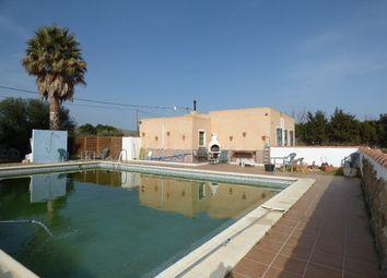 Thumbnail 3 bed villa for sale in Hospiteria Del Desertio, Tabernas, Almería, Andalusia, Spain