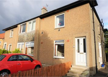 Thumbnail 3 bed flat for sale in Colinton Mains Crescent, Edinburgh