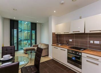 Thumbnail 2 bed flat to rent in Solly Street, Sheffield