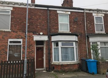 3 bed terraced house for sale in Worthing Street, Kingston Upon Hull HU5