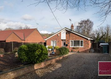 Thumbnail 3 bed detached house for sale in The Street, Surlingham, Norwich