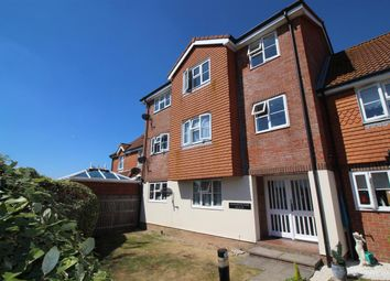Thumbnail 2 bed flat for sale in Southampton Close, Eastbourne