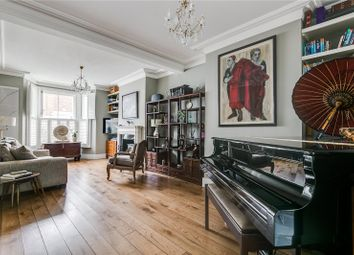 Thumbnail 5 bed terraced house for sale in Strode Road, London