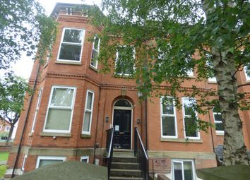 Thumbnail 2 bed flat to rent in Washway Road, Sale