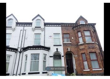 Thumbnail 2 bed flat to rent in Duncan, Manchester