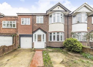 Thumbnail 4 bed semi-detached house for sale in Great West Road, Osterley, Isleworth