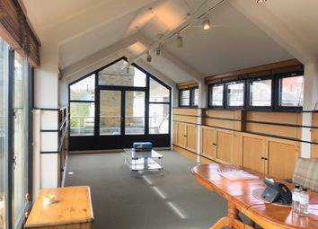 Thumbnail Office for sale in Iron Bridge House, Camden