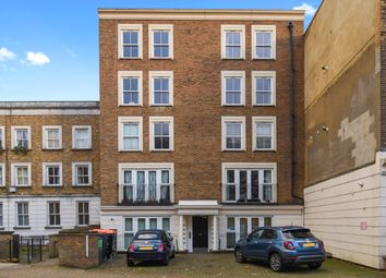 Thumbnail 3 bed flat for sale in Martello Street, London Fields