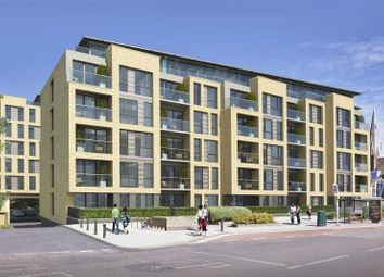 Thumbnail 1 bed flat for sale in Court Yard, Eltham, London