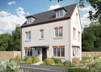 Thumbnail 4 Bed Detached House For Sale In Parsons Hill Kings Norton Birmingham