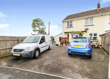 Thumbnail 4 bed end terrace house for sale in Pynes Lane, Bideford