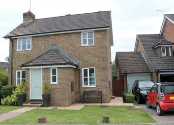 Thumbnail 4 bedroom detached house to rent in Callender Walk, Cuckfield, Haywards Heath