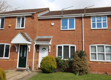 Thumbnail 2 bed terraced house for sale in Ripon Court, Downend, Bristol